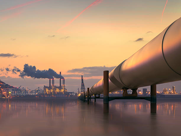 Oil & Gas Product Solution